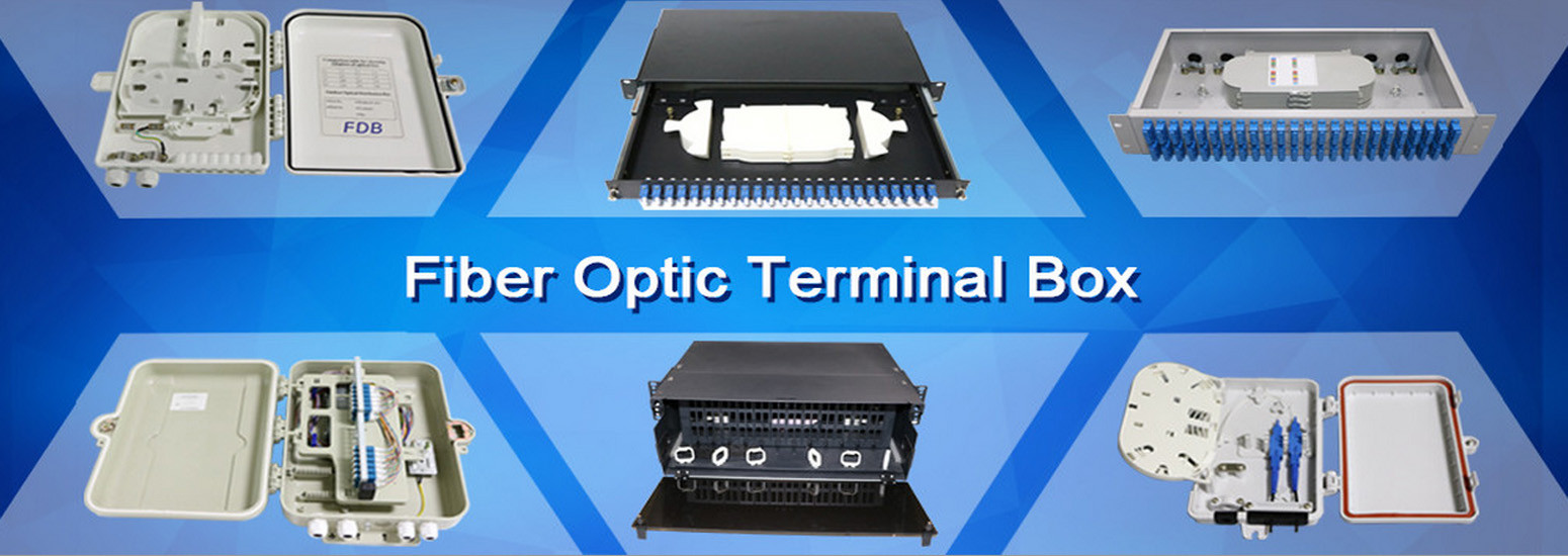 China best Fiber Optic Terminal Box on sales