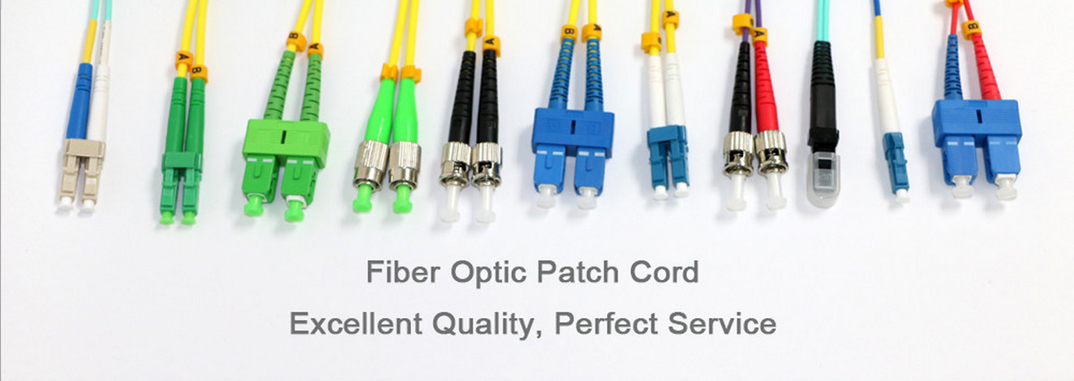 China best Fiber Optic Patch Cord on sales